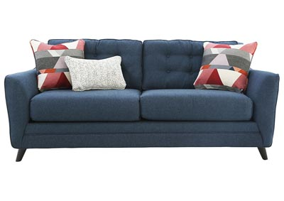BRIENNE INDIGO SOFA