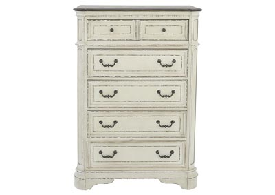 STEVENSON MANOR DRAWER CHEST