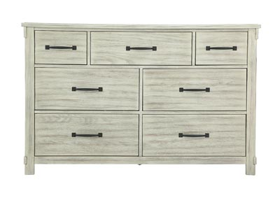 Image for SCOTT WHITE DRESSER