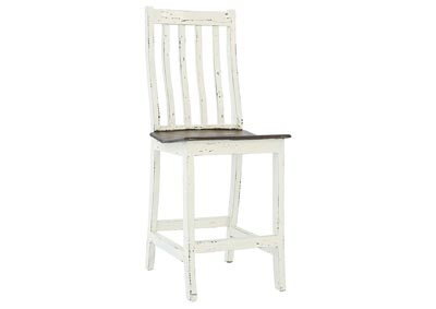 SANTA RITA  COUNTER HEIGHT DINING CHAIR
