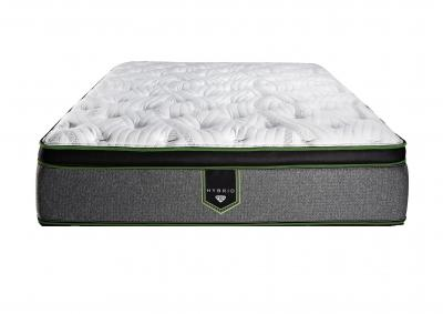 Image for KENSLEY PLUSH TWIN MATTRESS