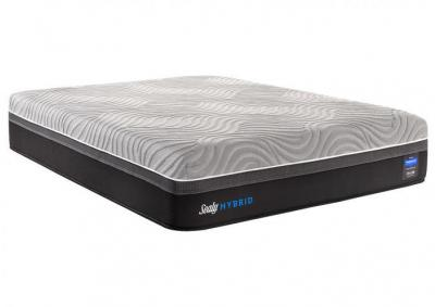 Image for COPPER II FIRM HYBRID QUEEN MATTRESS
