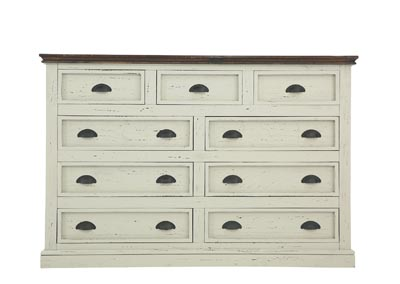 Image for FIFTH AVENUE TWO TONE DRESSER
