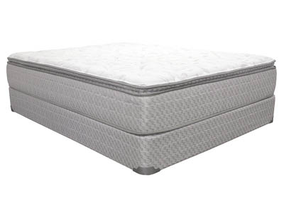 DAISY PILLOWTOP FULL MATTRESS SET