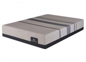 BLUE MAX 1000 PLUSH KING MATTRESS