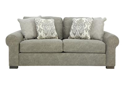 PALOMA GREY LOVESEAT