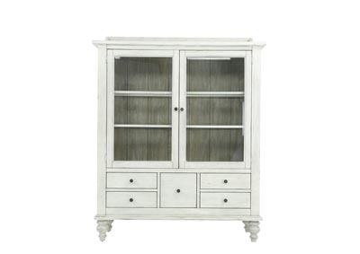 Image for WHITNEY DISPLAY CABINET