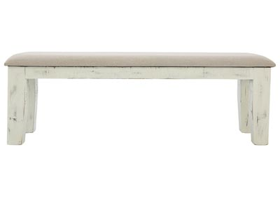 JOANA DINING BENCH