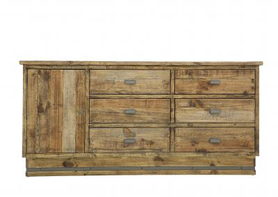 Image for AMERICAN WAY DRESSER