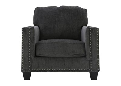 Image for GAVRIL SMOKE CHAIR