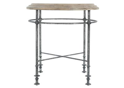 LAGRANGE FAISON END TABLE