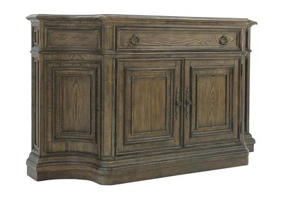 BIG SKY CREDENZA,HOME INSIGHTS