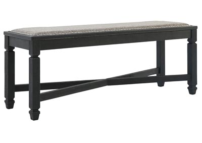 TYLER CREEK UPHOLSTERED BENCH,ASHLEY FURNITURE INC.