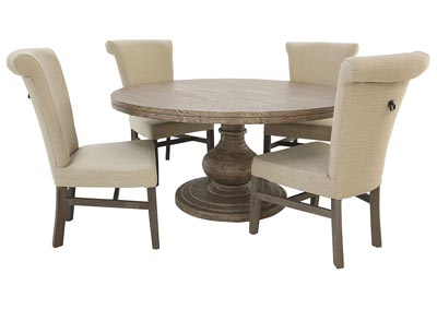 BONANZA DINING SET