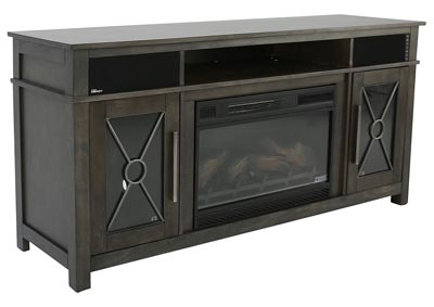 HEATHROW ELECTRIC FIREPLACE,TWIN-STAR INTERNATIONAL