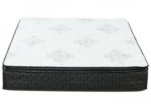TOPAZ PILLOWTOP QUEEN MATTRESS