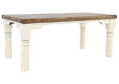 SANTA RITA DINING TABLE
