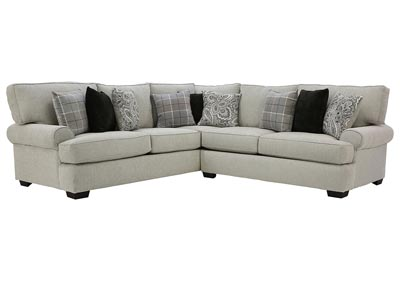 GRIFFIN 2 PIECE SECTIONAL