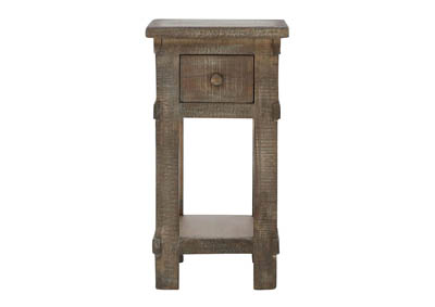 SAN ANGELO CHAIRSIDE TABLE
