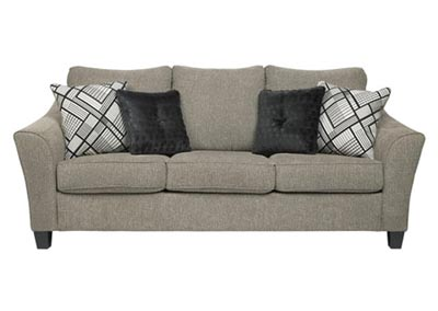 Image for BARNESLEY PLATINUM SOFA