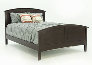 WALKER KING BED