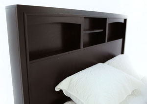 WEBSTER QUEEN BED,LIFESTYLE FURNITURE