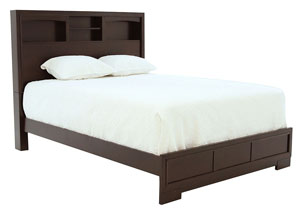 Image for WEBSTER KING BED