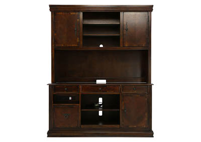 HAMLYN TALL HUTCH