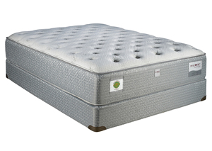 SILVER LIMITED EXTRA FIRM FULL MATTRESS SET
