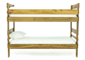 Image for DORY CHESTNUT TWIN OVER FULL BUNKBED
