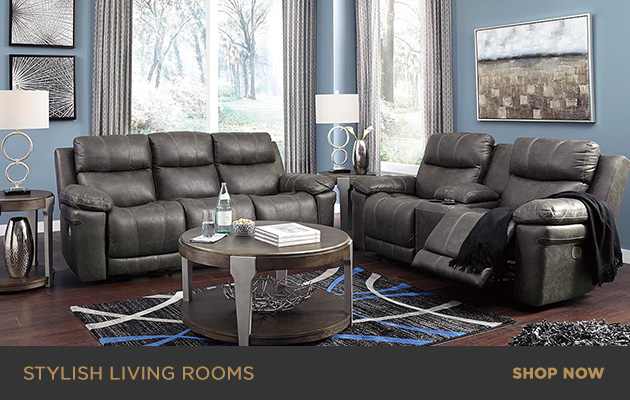 Shop Stylish Living Rooms