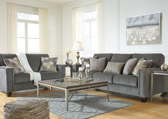 Gavril Sofa and Loveseat-LIMITED QUANTITY,Jaron's Showcase