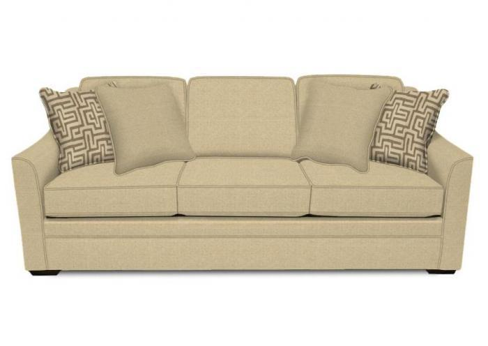 Logan Sofa and Loveseat-Able to Customize,Jaron's Showcase