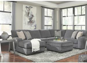 Taylor LAF Corner Chaise Sectional