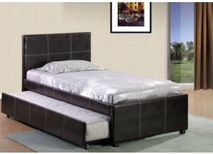 David Twin Trundle Bed Only