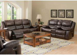 Kenwood Power Reclining Loveseat