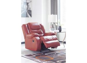 Alliston Salsa Rocker Recliner