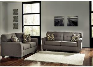 Trent Loveseat