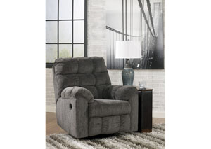 Kingsley Swivel Rocker Recliner