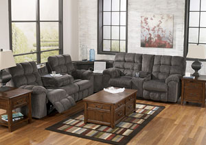 Kingsley Reclining Sectional