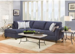 Prelude 2 Piece Sectional,Jaron's Showcase