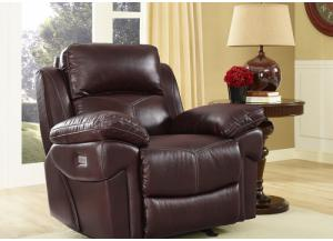 Warner POWER Glider Recliner