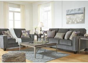 Gavril Sofa and Loveseat-LIMITED QUANTITY