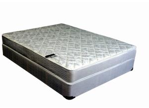 Fulton Firm King Mattress