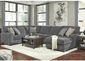 Taylor RAF Corner Chaise Sectional