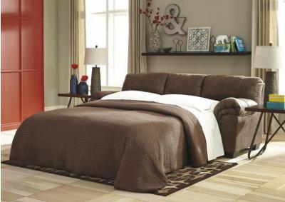 Image for Balden Coffee Full Sleeper Sofa