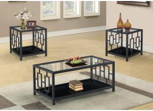 Kyra 3 Pack of Tables