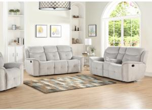 Image for Havana Reclining Sofa