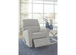 Image for Belmont Alloy Rocker Recliner