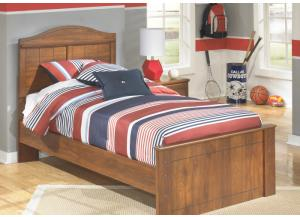 Stephan Twin Panel Bed